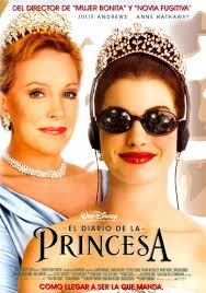 Princesa por sorpresa (El diario de la princesa)