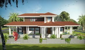 3d bungalow design india latest bungalow 3d design 3d power