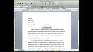 writing a conclusion for a compare and contrast essay Marked by Teachers