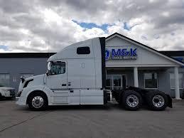 680 volvo truck 2018 volvo vnl670 tandem axle sleeper for sale 286217