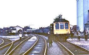 Abingdon railway station