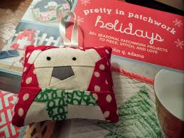 collection of paper pieced christmas ornament patterns all can