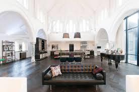 Interior Design Ideas For Open Floor Plan by Open Floor Plan Inhabitat Green Design Innovation