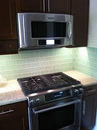 Slate Kitchen Backsplash The Surf Glass Subway Tile Is Subway Tile Sizes Backsplash For