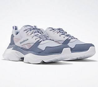 Reebok Royal Bridge 3 Blue Running Shoes