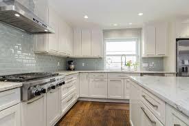 Kitchen Backsplash Options Nice White Cabinets Kitchen Backsplash Ideas For Modern Kitchen