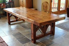 Dining And Kitchen Tables Farmhouse Industrial Modern - Farmhouse kitchen tables