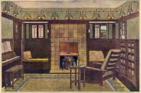 Craftsman Home Interiors Brilliant 50 Craftsman Hotel Decor Decorating Inspiration Of