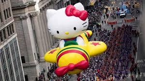 thanksgiving parade balloons macys thanksgiving day parade abc7ny com