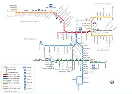 Metro Lines Map by Process Flowchart How To Draw Metro Map Style Infographics