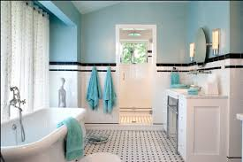Vintage Black And White Bathroom Ideas 100 Turquoise Bathroom Ideas 10 Ways To Add Color Into Your