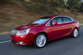 buick gm to end production of the buick verano sedan