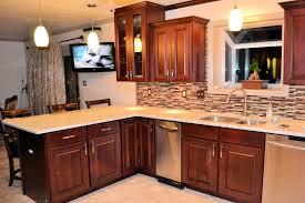 Hickory Kitchen Cabinet Doors Kitchen Inspiring Kitchen Storage Ideas By Menards Cabinet