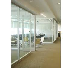 Office Door Design Commercial Office Doors With Clear Glass Panel Commercial