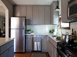 Whole Kitchen Cabinets Grey Kitchen Cabinets Ideas Video And Photos Madlonsbigbear Com