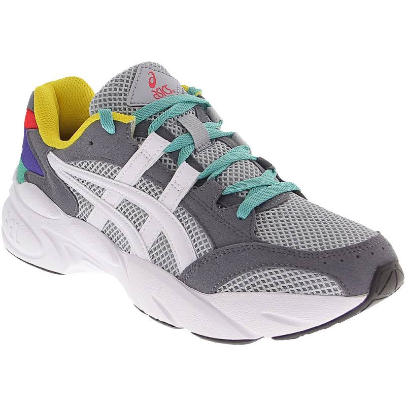 ASICS Gel-BND Sneakers Grey- Womens