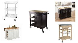 Dolly Madison Kitchen Island Cart Top 5 Best Kitchen Islands U0026 Carts Reviews Youtube