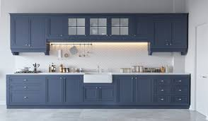 Images Of Kitchen Interiors by 30 Gorgeous Grey And White Kitchens That Get Their Mix Right