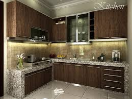 Kitchen Cabinets Design For Small Kitchen by Fresh Small Kitchen Cabinet Design Malaysia 4924