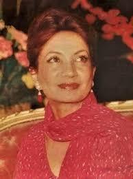 Ashraf Pahlavi