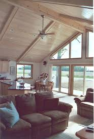 Manufactured Home Interiors Alpine Plan Modular Home Interior Modular Home Cottages