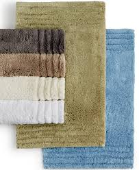 Multi Colored Bathroom Rugs Bath Rugs And Mats Macy U0027s