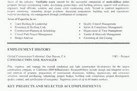Construction Management Resume Examples by Photos Of Safety Professional Resume Examples Safety Manager