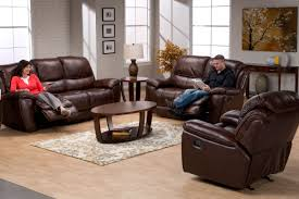 Leather Living Room Sets Sale by Crosby Living Room Collection