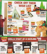 old black friday ads 2017 home depot home depot black friday 2015 ad scan