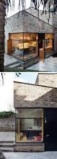 Modern Home Design Ideas Outside Best 25 Small Modern Houses Ideas On Pinterest Small Modern