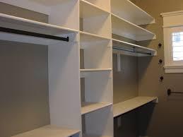 How To Make Closet Shelves by Build Closet Shelving Ideas Closet Shelving Ideas U2013 Home Design