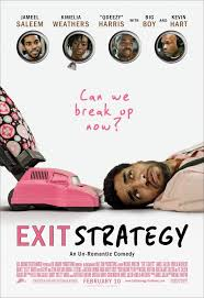 Exit Strategy (2012)
