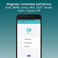 lexus mobiles india carista bluetooth obd2 adapter and app diagnose customize and