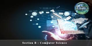 JECET   Journal of Environmental Science  Computer Science