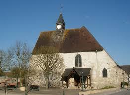 Marigny-le-Châtel