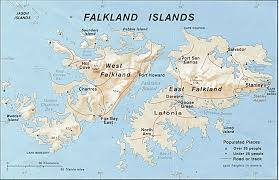 Falkland or Malvina Islands?