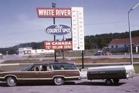 White River, Ontario
