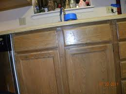 Rustoleum Kitchen Cabinet Paint Interior Rustoleum Cabinet Transformations Review Rustoleum