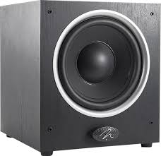 best subwoofer for home theater under 500 martinlogan dynamo 500 10