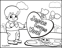 unusual design ideas printable religious coloring pages 10