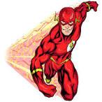 THE FLASH - Wally West by GreenArrow on DeviantArt