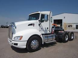 kenworth trucks for sale kenworth t660 day cab semi trucks for sale mylittlesalesman com