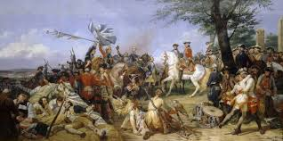 Battle of Fontenoy