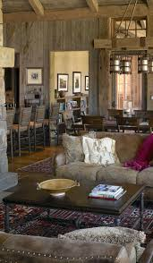 Living Room Colors With Brown Furniture Top 25 Best Western Living Rooms Ideas On Pinterest Western