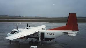 Northwest Airlink Flight 2268