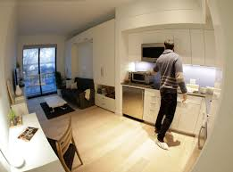 high tech millennial lifestyle inspires micro apartment boom curbed