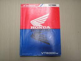 100 honda vt 600 c cd shadow 1997 2001 service repair manual