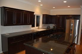Oak Kitchen Cabinets Refinishing Cabinet Painting And Staining Contractors In Portland Beaverton