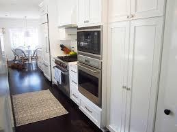 kitchen design ideas for small galley kitchens kitchen design