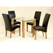 Ashley Furniture Dining Room Chairs Ashley Glass Dining Table